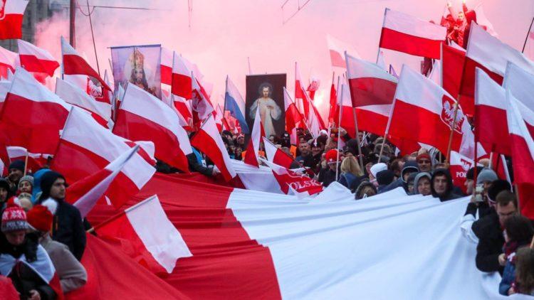100 lat wolnej Polski