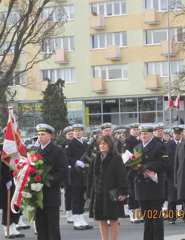93 urodziny Gdyni