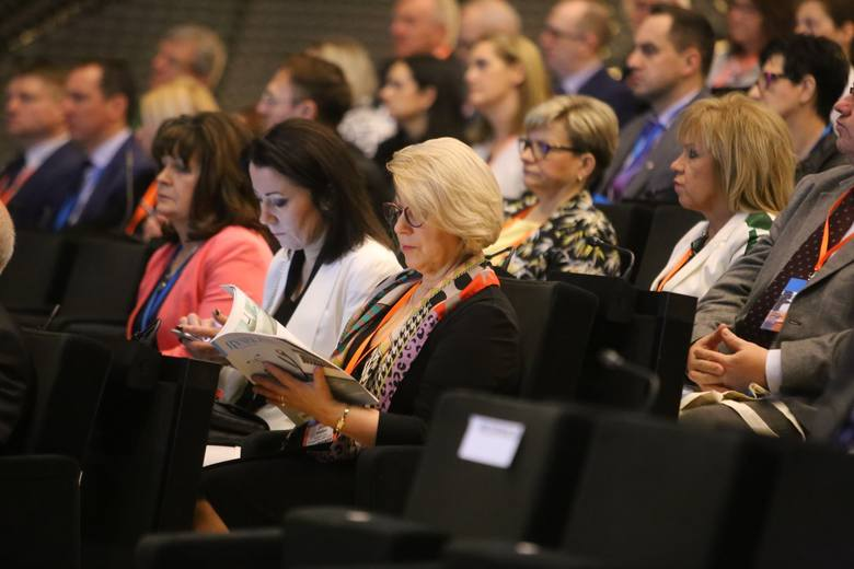 IV Kongresu Wyzwań Zdrowotnych w Katowicach