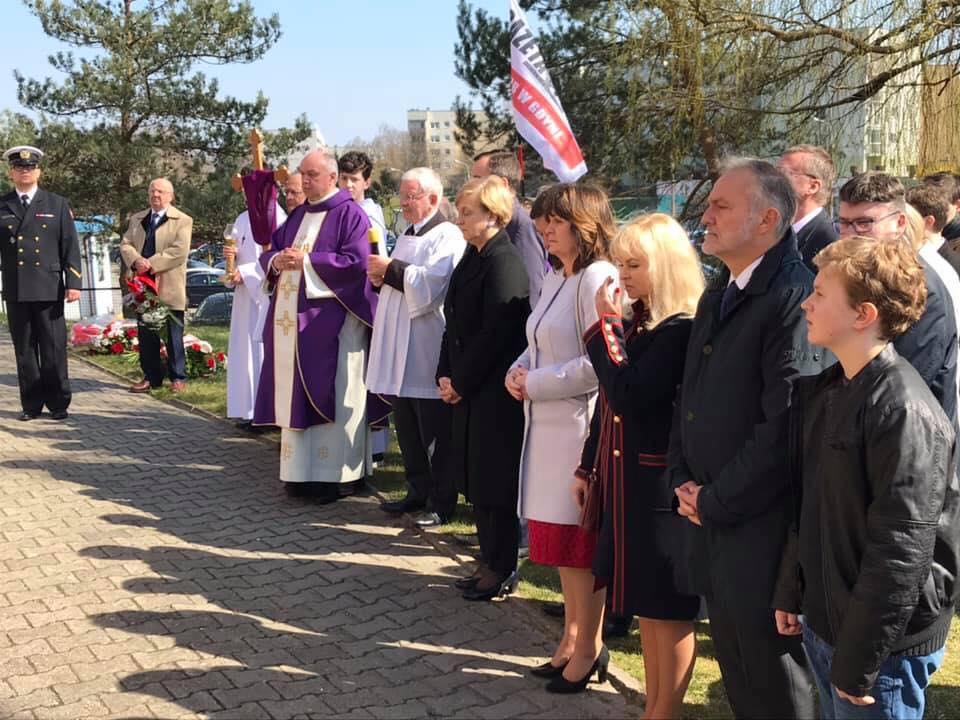 IX rocznica Katastrofy Smoleńskiej