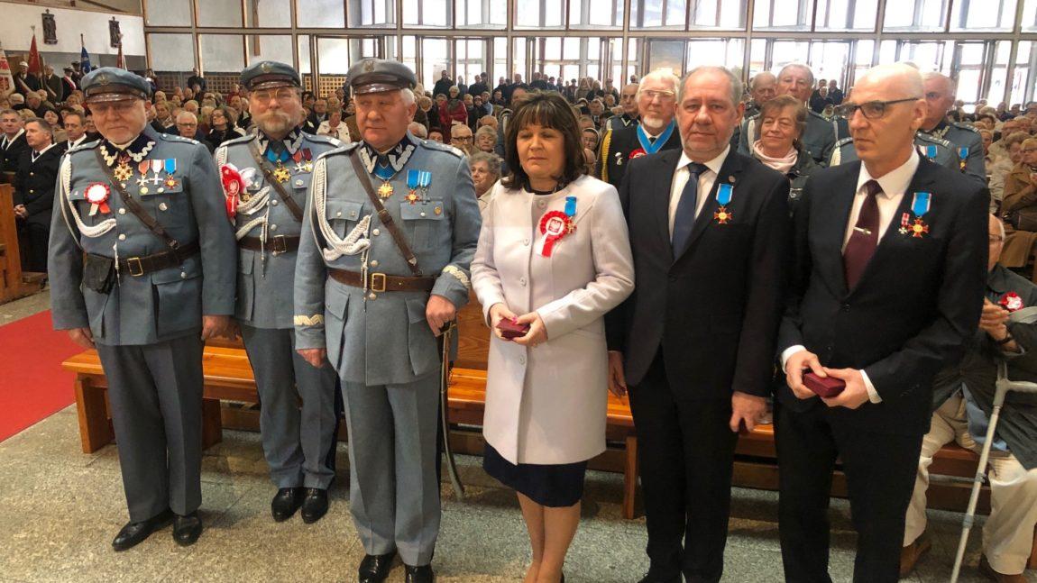Obchody uchwalenia Konstytucji 3 Maja w Gdyni
