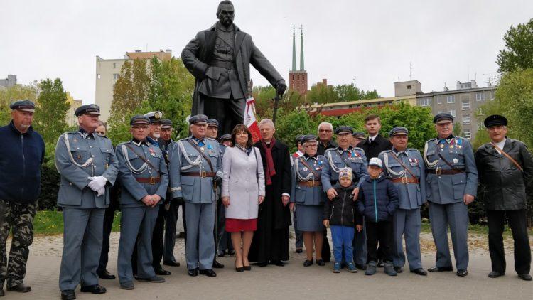 84. rocznica śmierci Józefa Piłsudskiego