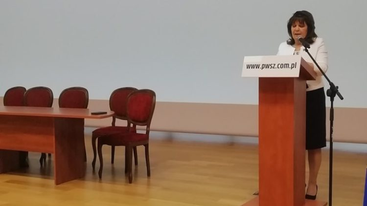 Wyjazdowe posiedzenie Komisji Polityki Senioralnej