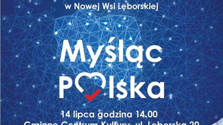 Piknik w Nowej Wsi Lęborskiej