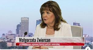 Wywiad gospodarczy – Telewizja wPolsce