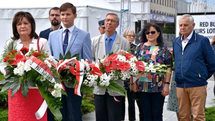 Upamiętnienie 75. rocznicy śmierci Józefa Conrada Korzeniowskiego