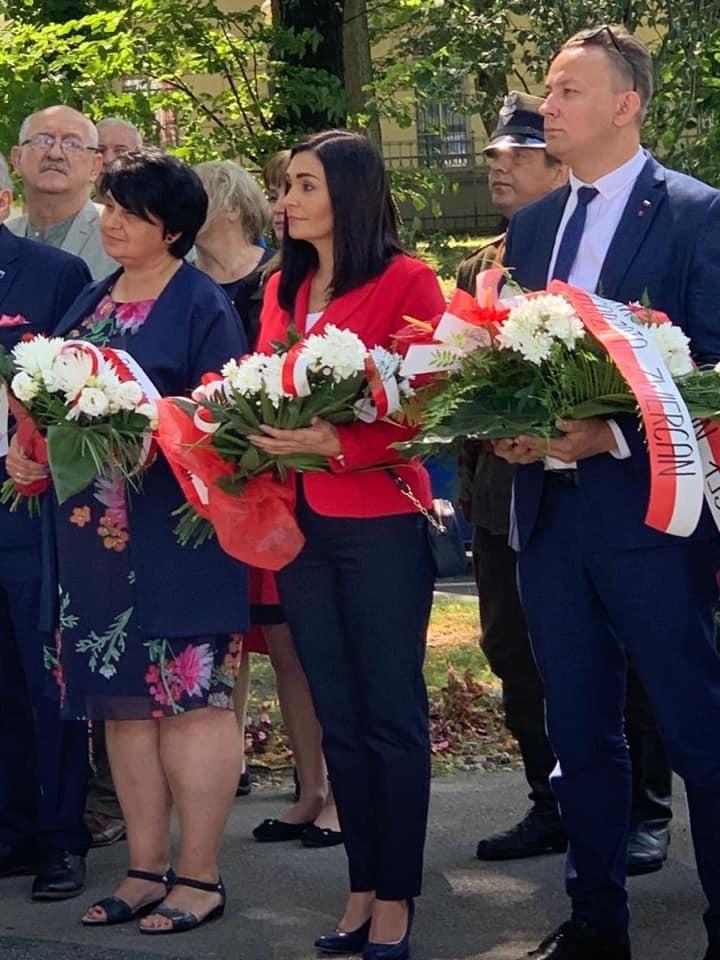 Kartuzy: Święto Wojska Polskiego i 99. rocznica Bitwy Warszawskiej
