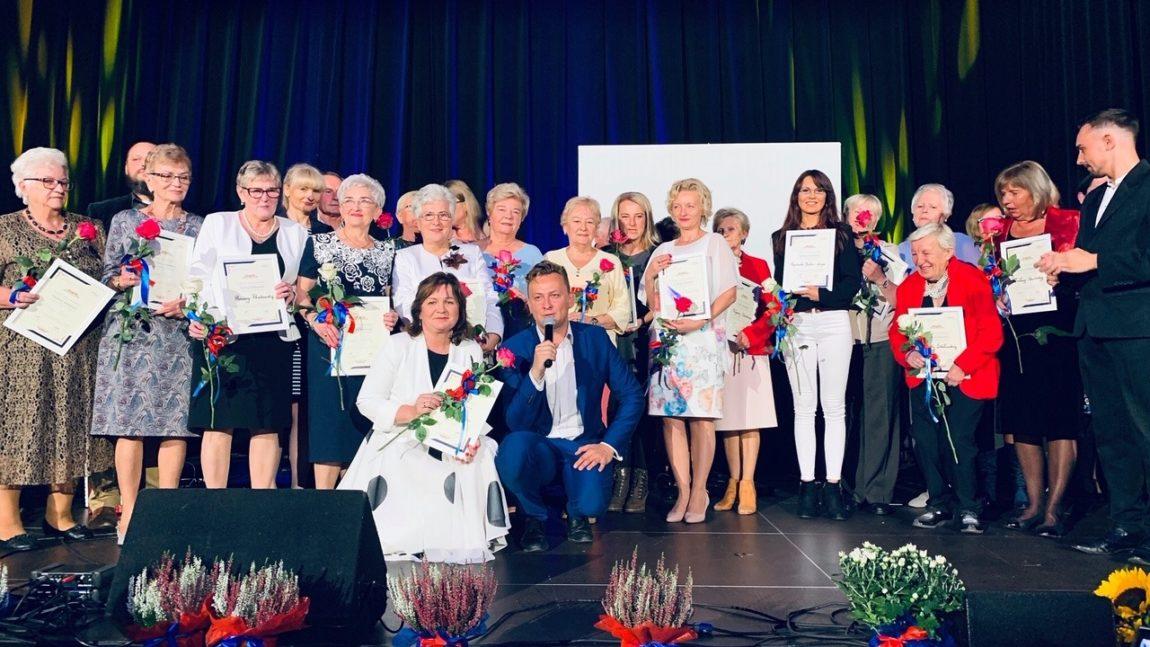 5-lecie Fundacji Adaptacja w Gdyni