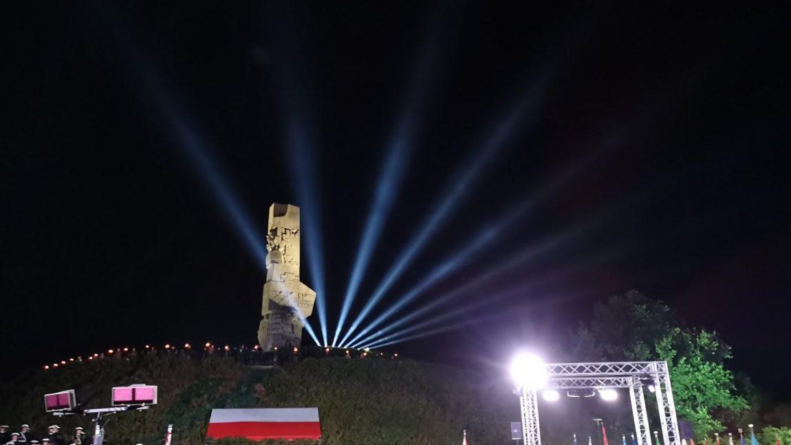 Westerplatte, 80. rocznica wybuchu II Wojny Światowej