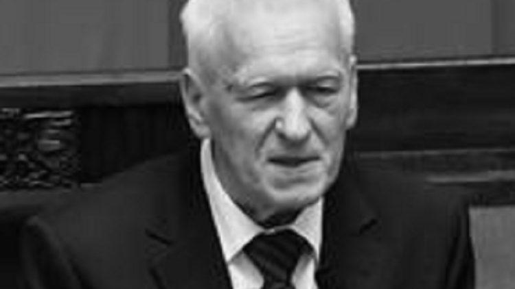Pogrzeb śp. Marszałka Seniora Kornela Morawieckiego