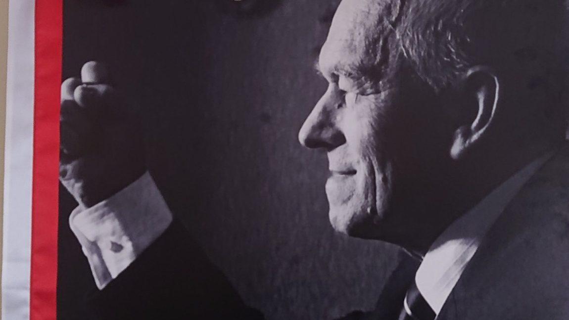 Pamięci Kornela Morawieckiego
