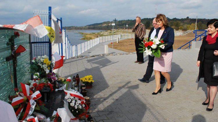 35. rocznica męczeńskiej śmierci bł. ks. Jerzego Popiełuszki