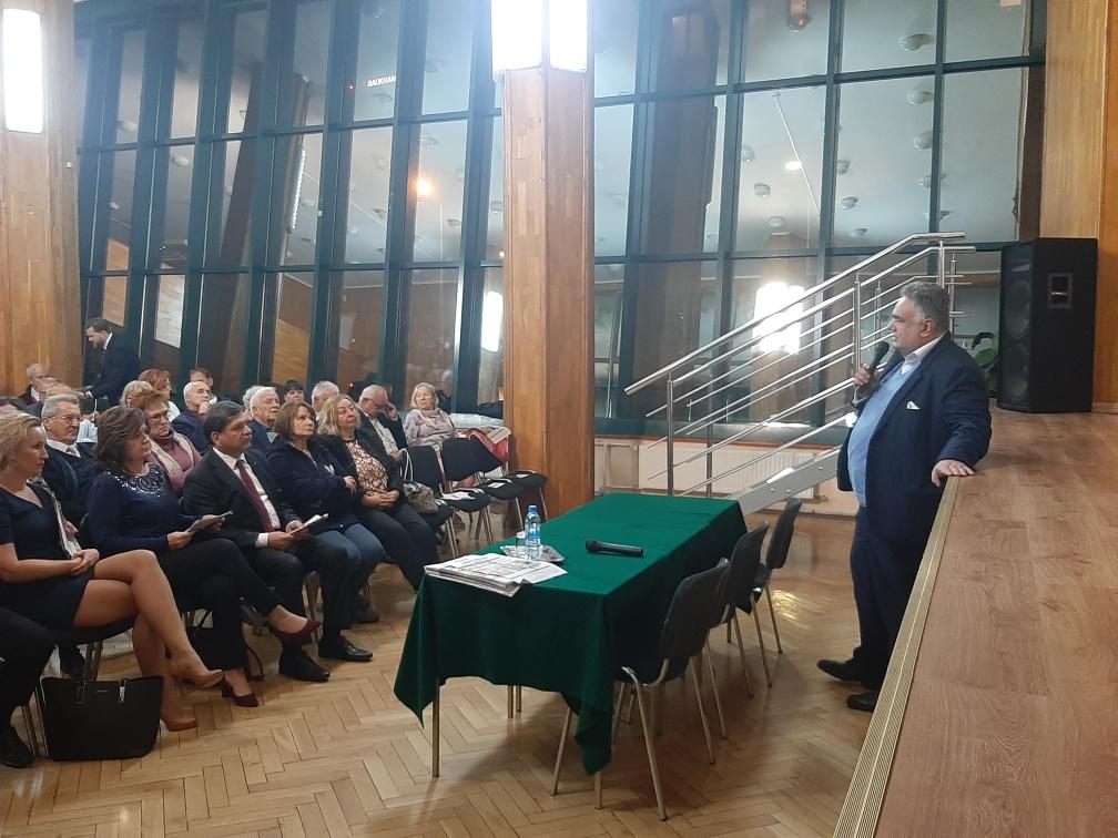 Spotkanie z Tomaszem Sakiewiczem